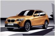В семействе X-серии от BMW прибавление