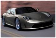 Porsche Panamera уже на Украине