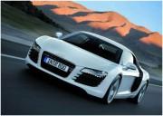 Audi хочет приручить электричество. Сможет ли ?