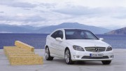 В США объявлена стоимость Mercedes-Benz CLC
